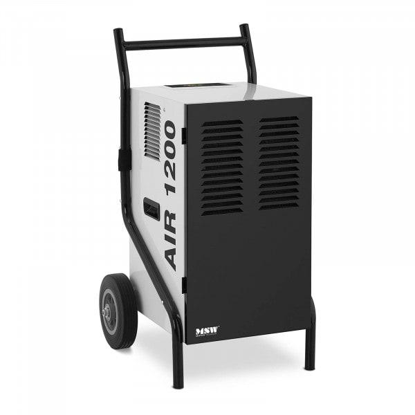 B-termék Ipari légszárító - 50 l/ 24 óra - 80 m2 - 5,5 L