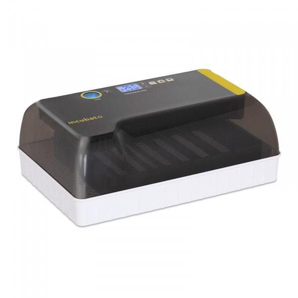 B-termék Tojás inkubátor - 12 tojás - ellenőrző lámpával együtt