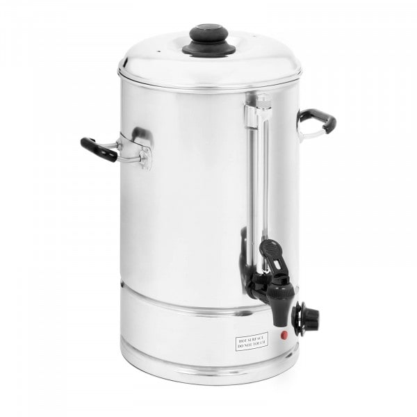 Melegvíz-adagoló - 10 liter - 2.000 W