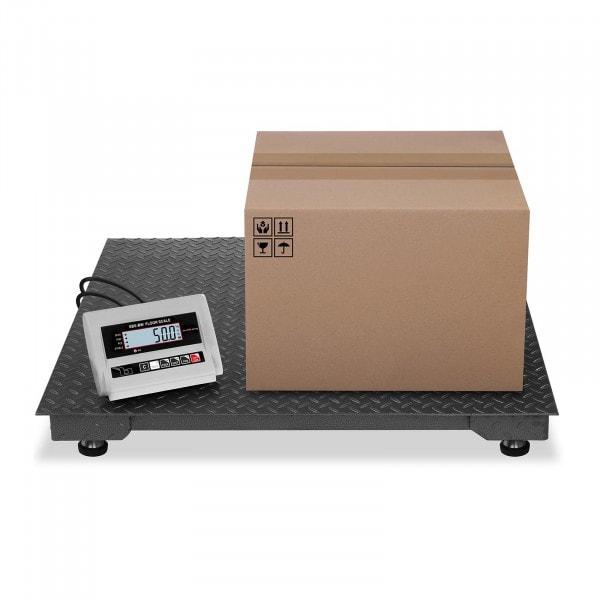 Padlómérleg - 1.000 kg / 0,5 kg - LCD