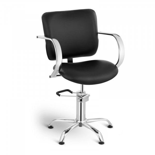 B-termék Fodrász szék PHYSA LONDON BLACK