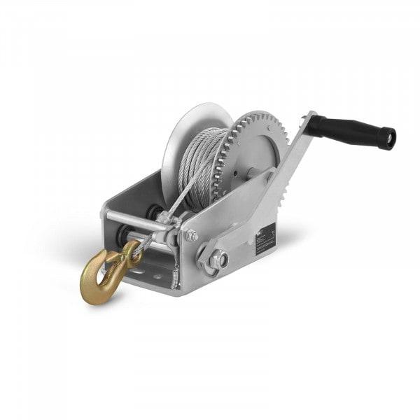 B-termék Kézi csörlő - 1.130 kg - 2.500 font