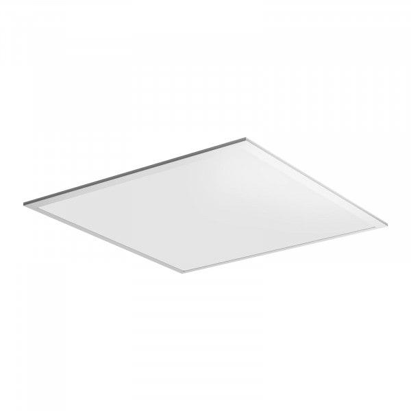 B-termék LED mennyezeti panel - 62 x 62 cm - 40 W - 3.800 lm - 6.000 K (hideg fehér)