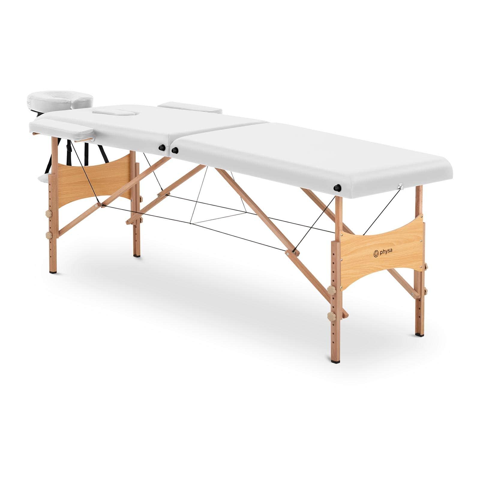 Masszázs asztalok