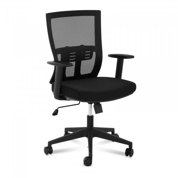 B-termék Irodai szék - háló hátul - gerinctámasz - 150 kg