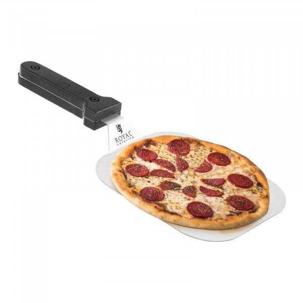 Pizza lapát - rozsdamentes acél - 38 cm