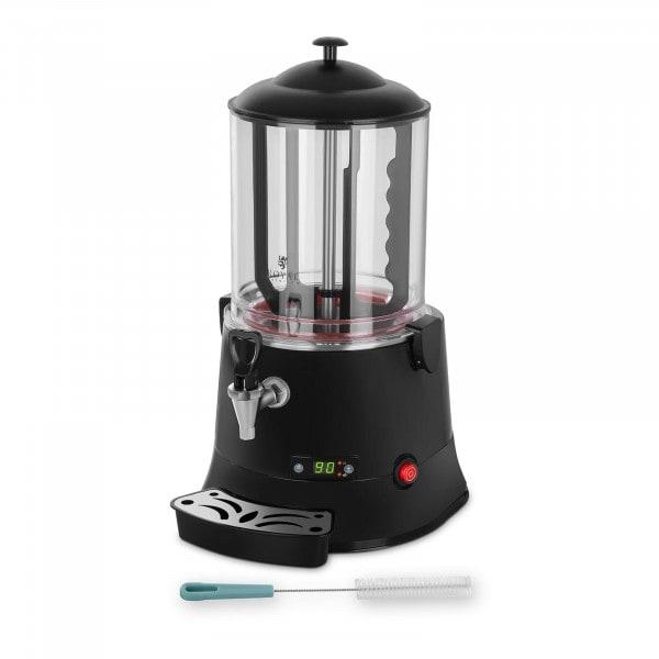B-termék Forró csokoládé készítő - 10 liter - LED kijelző