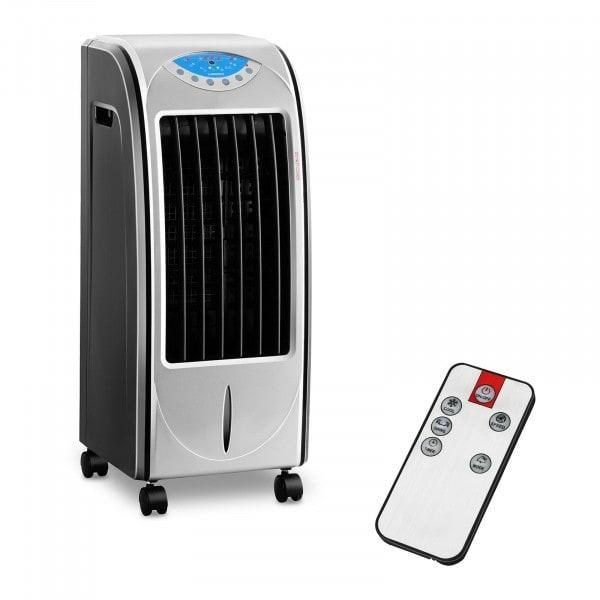 B-termék Mobil léghűtő fűtési funkcióval - 4 az 1-ben - 6 literes víztartály