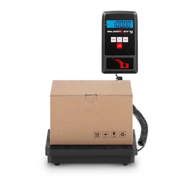 B-termék Csomagmérleg - 100 kg / 10 g