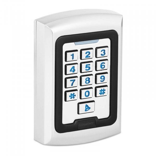B-termék Kódzár ST-CS-400 - PIN/kártya - EM kártya típus - WG 26 - vízálló