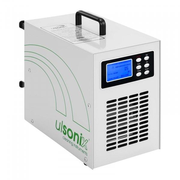 Ózongenerátor - 15.000 mg/óra - 160 Watt - digitális
