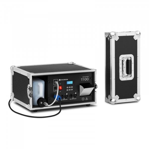 B-termék Ködgép - 1.100 W - 99 m3/perc