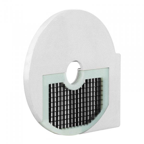 B-termék Kockázó lemez 8 mm - RCGS készülékhez