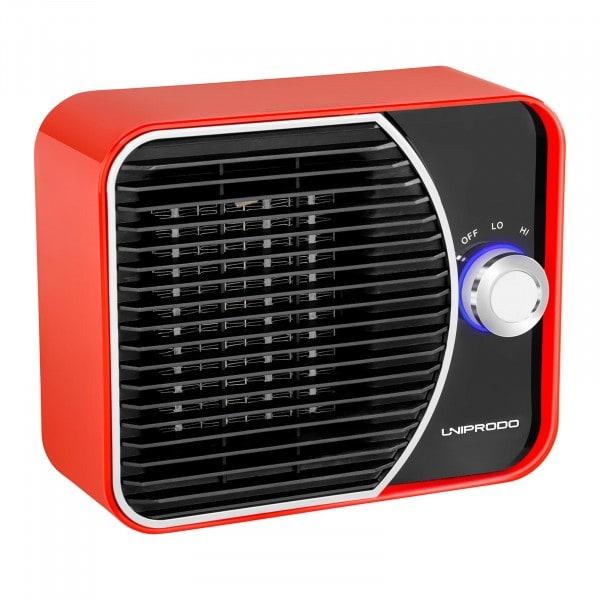 B-termék Hősugárzó - 128 °C-ig - 965 - 1298 W
