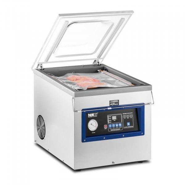 Vákuumozó készülék - 900 W - Címkézéshez szükséges kellékek