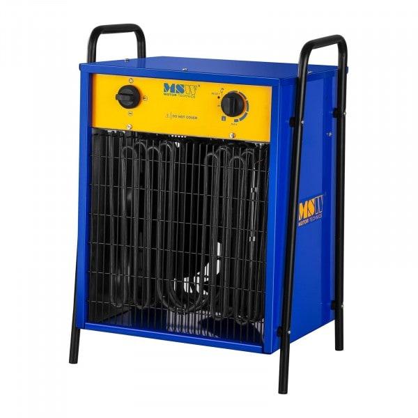 B-termék Ipari hősugárzó hűtő funkcióval - 0-40 °C - 22.000 W