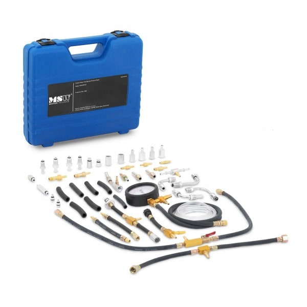B-termék Üzemanyag nyomásmérő - 0-7 bar - 30 darab