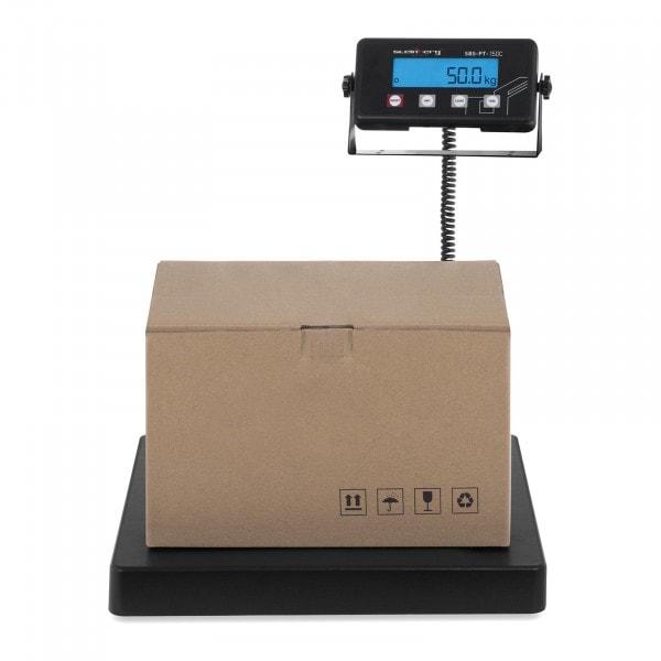 B-termék Csomagmérleg - 150 kg / 20 g