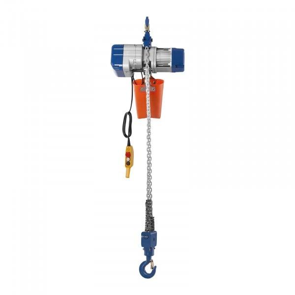 Elektromos láncos emelő - 2000 kg - 6 m