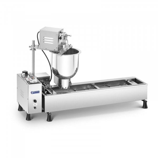 B-termék Fánk készítő gép - 3.000 W - 6 l