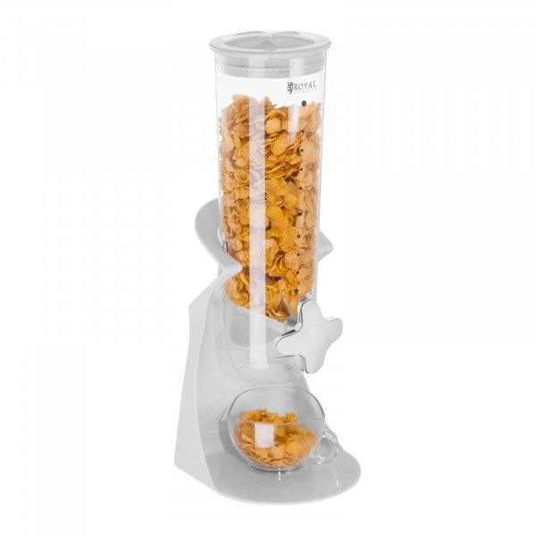 B-termék Müzli adagoló, 1 rekeszes, 1,5 liter