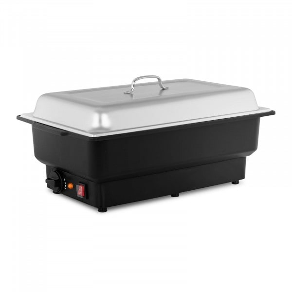 Chafing edény - 900 W - 100 mm