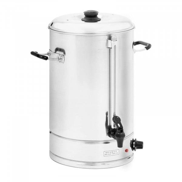 Melegvíz-adagoló - 40 liter - 3.000 W