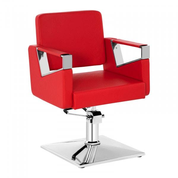 B-termék Fodrász szék PHYSA BRISTOL RED