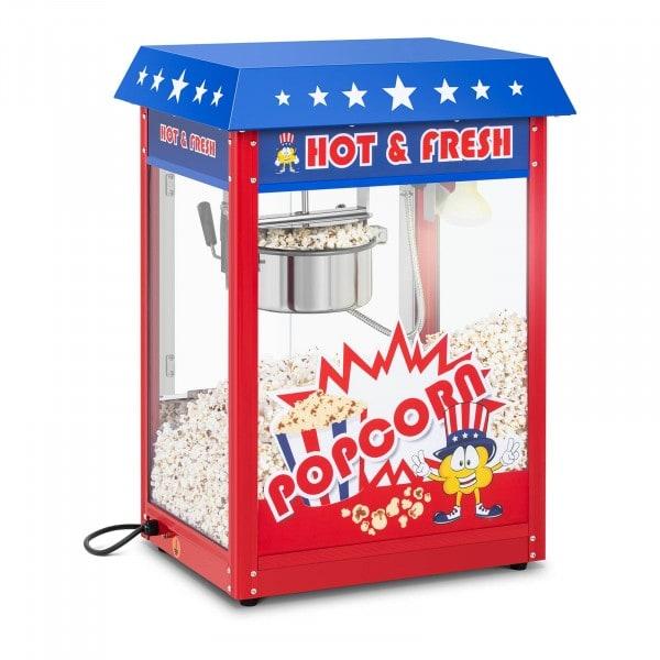 Popcorn gép USA