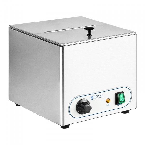 B-termék Virsli melegentartó - 10 liter