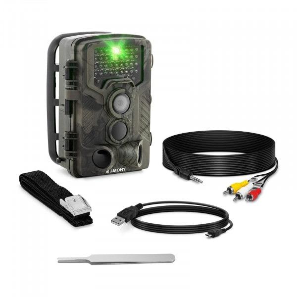 B-termék Vadkamera - 8 MP - Full HD - 42 IR-LED - 20 m - 0,3 mp - LTE