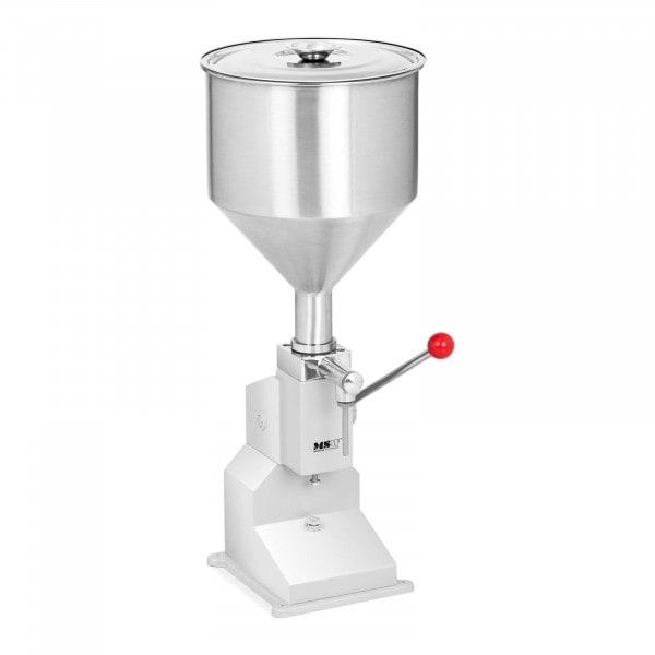B-termék Töltőgép manuális - 50 ml