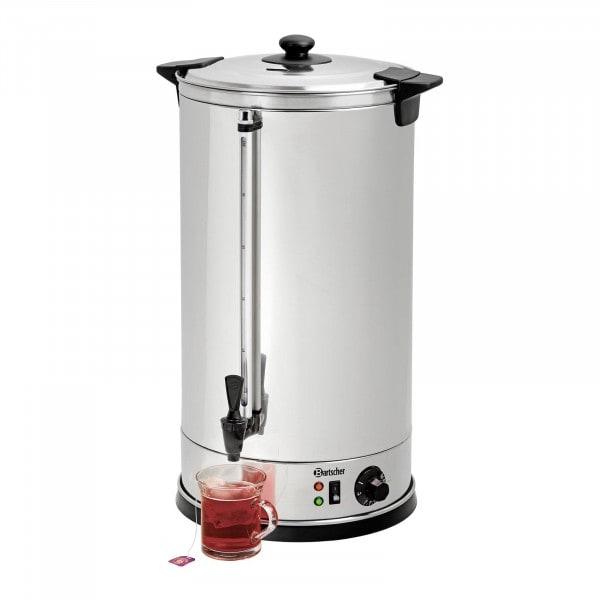 Bartscher Forróvíz adagoló - 28 liter