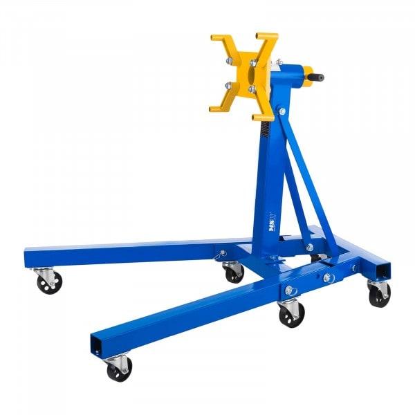 B-termék Motortartó állvány 900 kg-ig