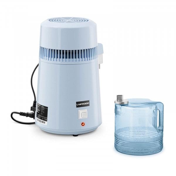 B-termék Desztilláló készülék - víz - 4 L