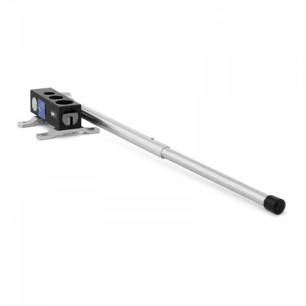 B-termék Cső kicsípő gép - Ø 19 mm, 25 mm, 32 mm - manuális