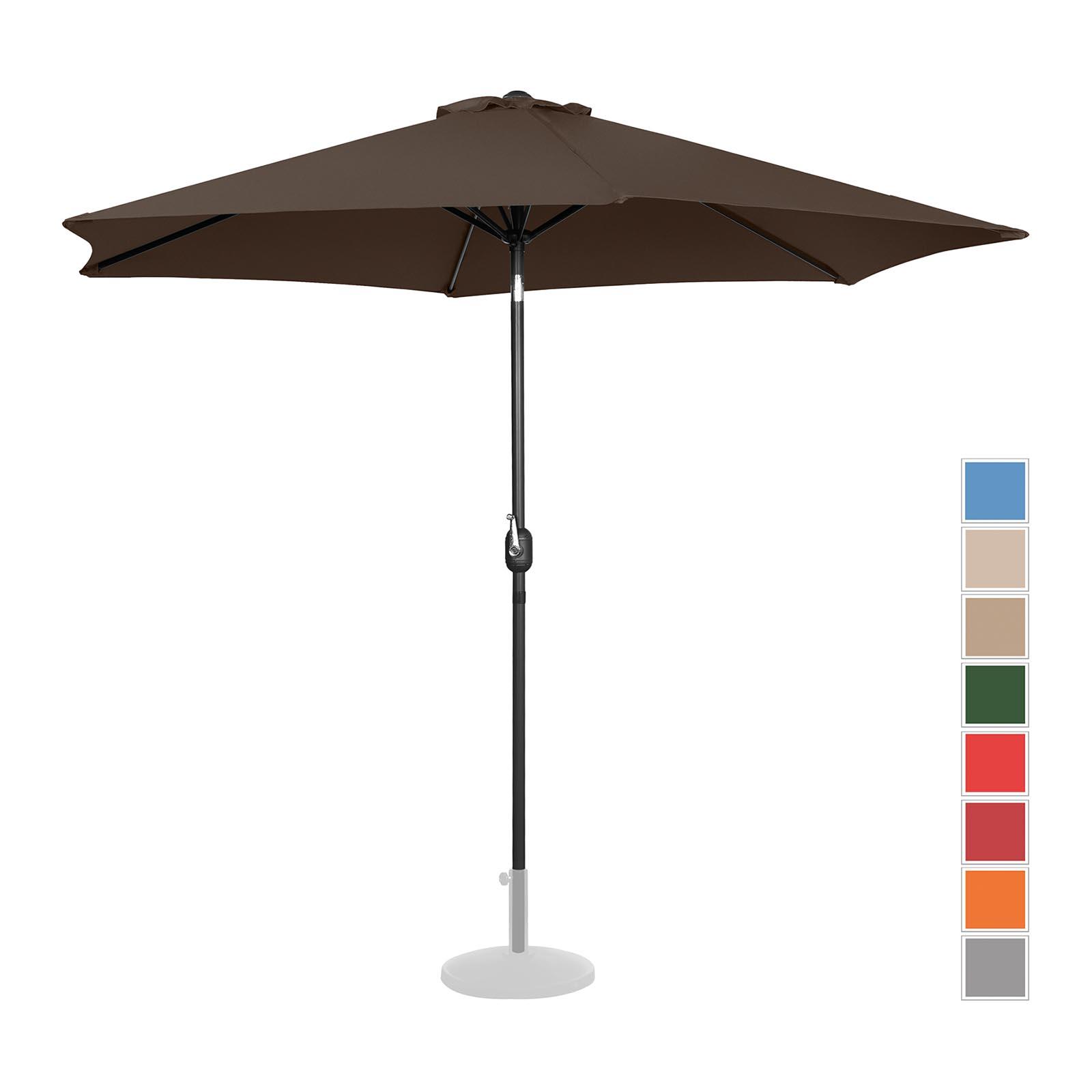 Terasz napernyők