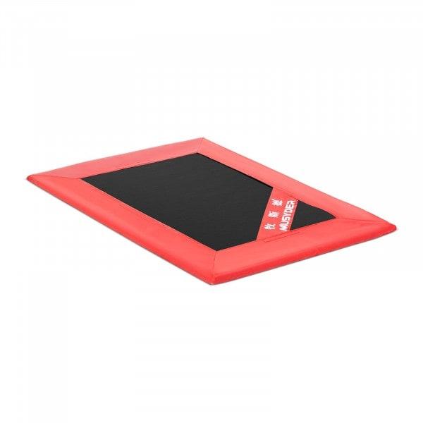 B-termék Fertőtlenítő szőnyeg - 70 x 55 x 3 cm - 8 L