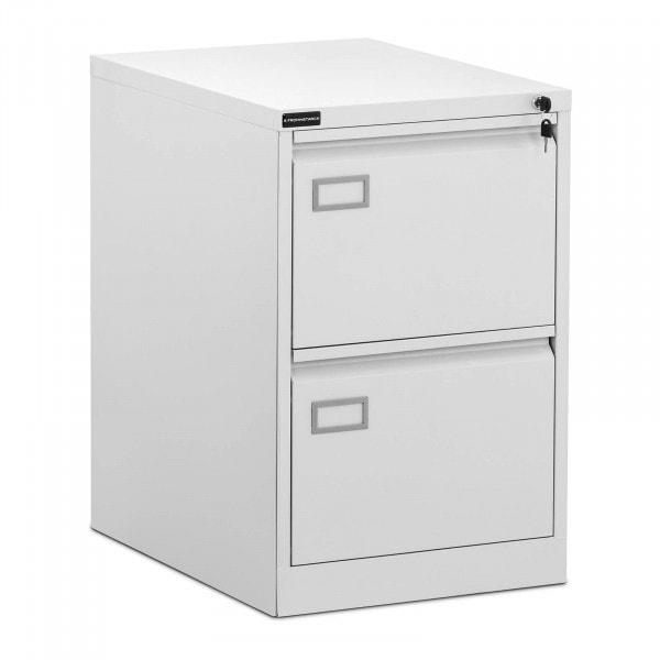 B-termék Iratrendező szekrény - 102,5 cm - 2 fiók