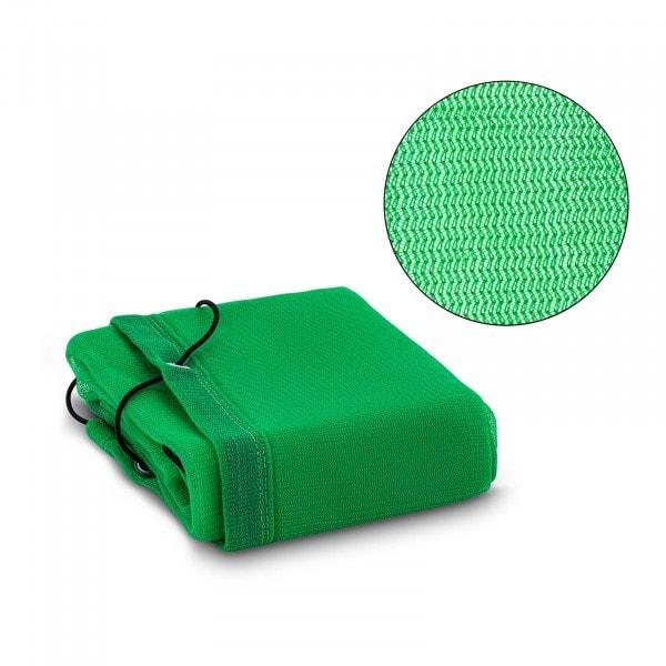 B-termék Utánfutó háló - 2 x 3 m - finom hálós anyag