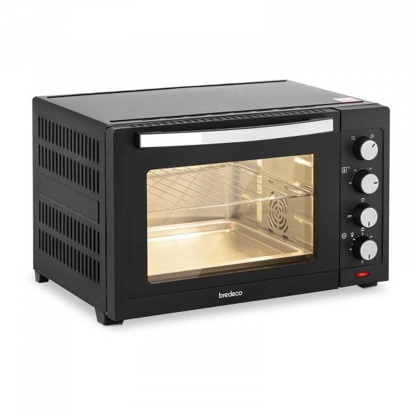 B-termék Mini sütő - 1.600 W - 38 L - 4 program