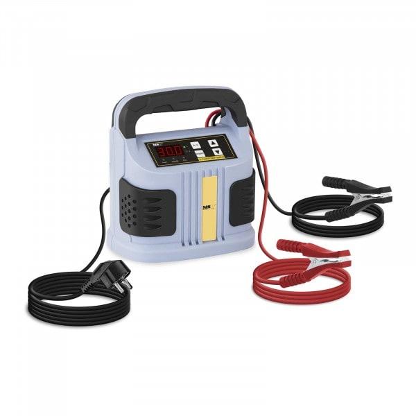 B-termék Akkumulátor töltő - 6/12/24 V - 30 A - LED-kijelző