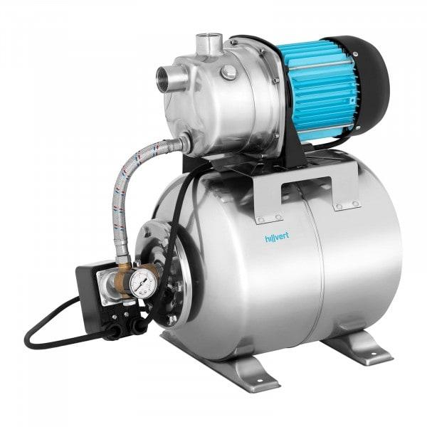 B-termék Vízszivattyú - 3.500 l/h - 1.200 W - rozsdamentes acél