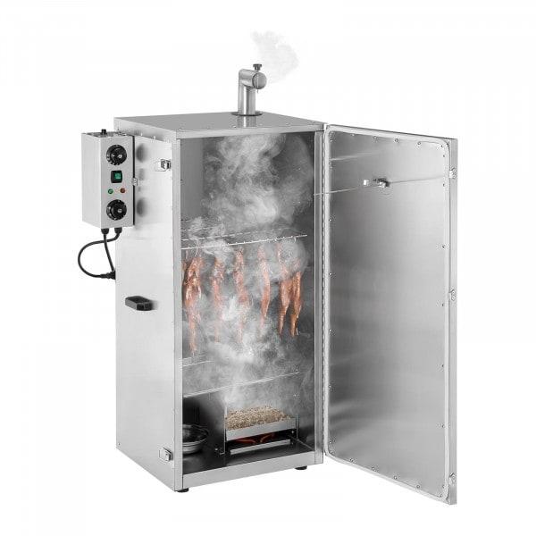 B-termék Füstölő szekrény - 4 rács
