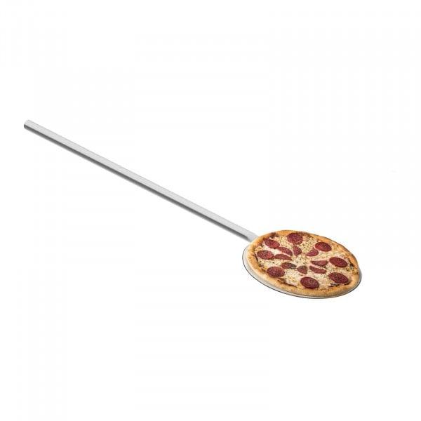 B-WARE Pizza lapát - 80 cm hosszú - 20 cm széles