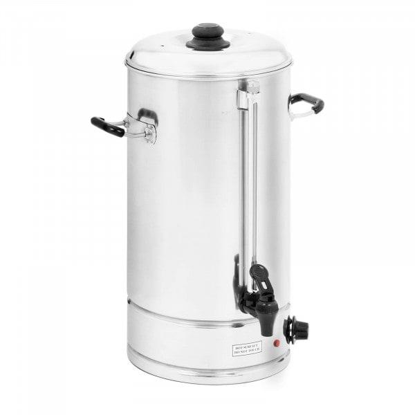Melegvíz-adagoló - 20 liter - 2.500 W
