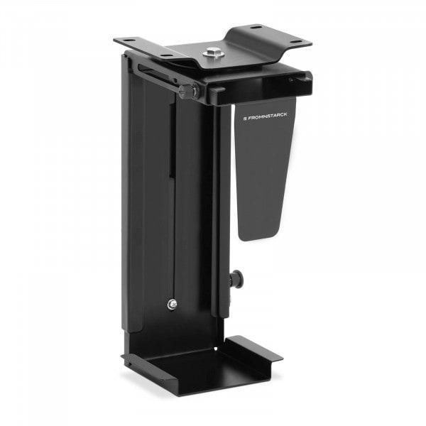 B-termék PC tartó - állítható - 360°-ban forgatható - 10 kg