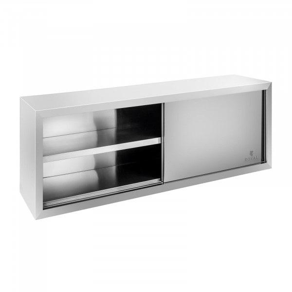 Fali szekrény - 200 cm