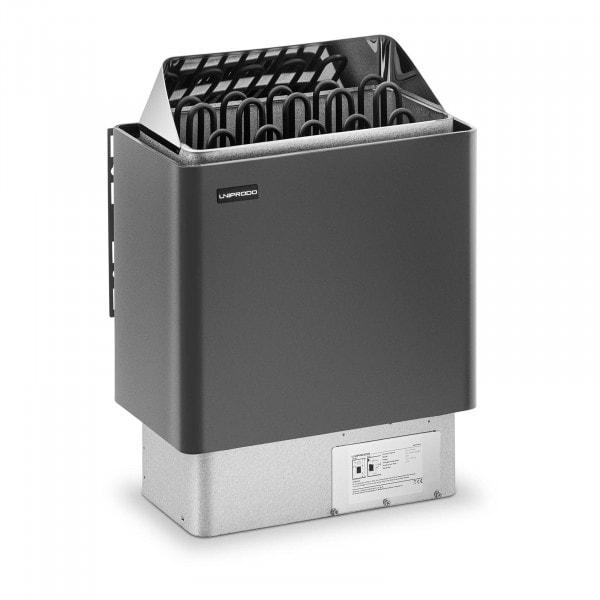 B-termék Szauna kályha - 9 kW - 30 - 110 °C