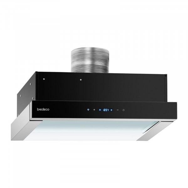 B-termék Beépíthető páraelszívó - 60 cm - 301,6 m³ / h - Érintőképernyő